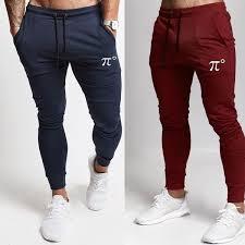 Factory Price <b>New Fashion</b> Men's Gym Pants Pidogym <b>Long</b> ...