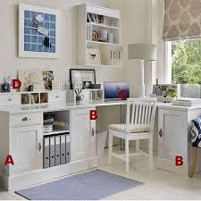 distressed furniture corner unit and home office desks on pinterest bedroom desk unit home