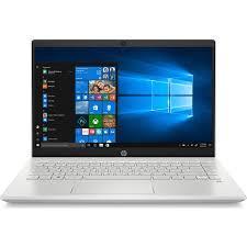 Купить Ноутбук белый hp pavilion 14-ce3012ur (8pj86ea) от 45 ...