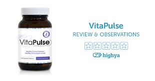 VitaPulse Reviews - Is it a Scam or Legit?