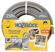 """Купить Шланг HOZELOCK Tricoflex Ultramax 3/<b>4</b>"""" 25 метров в ..."""
