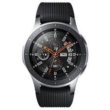 <b>Часы Samsung Galaxy</b> Watch (46 mm) — отзывы