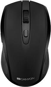 <b>Компьютерная мышь Canyon CNS-CMSW08B</b> купить недорого в ...