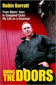 Doing <b>the Doors: A</b> Life on <b>the Door</b>: Amazon.co.uk: Barratt, Robin ...