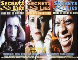 Secrets & Lies (film) - Wikipedia