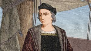 christopher columbus mini biography biography com