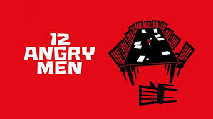 angry men  fast anchor film festival this essay is directly talking about a scene in the movie  angry men clip above