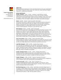 senior visual designer resume cipanewsletter 25 cover letter template for graphic design sample resume gethook