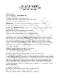 24 Cover Letter Template for: Nursing Resume Objectives Examples ... ... nursing resume objectives examples SMLF