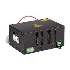 <b>60W CO2 Laser Power</b> Supply 220V HY-T60 for CO2 Laser Tube T ...