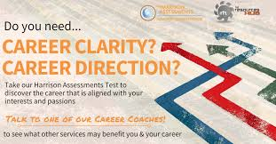 the resources hub career clarity the resources hub contact us today to speak one of our harrison assessments consultant what have you got to lose