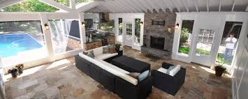 awesome white black wood glass modern design additions outdoor room black white sofa table wood pool awesome black white wood glass