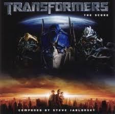 Трансформеры <b>саундтрек</b>, <b>OST</b>, музыка из фильма <b>Transformers</b>