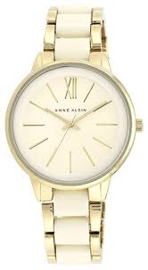 Наручные <b>часы ANNE KLEIN 1412IVGB</b> — купить по выгодной ...