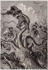 <b>Kraken</b> in popular culture - Wikipedia