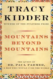 paul farmer m d academy of achievement pulitzer prize winning author tracy kidder told the story of paul farmer and partners in