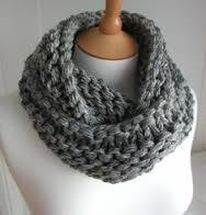 Image result for crochet chunky scarf