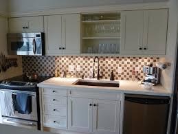 kitchen double door panel