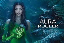 Духи Thierry <b>Mugler Aura</b> (Тьерри Мюглер Аура): описание ...