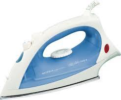 <b>Утюг Supra IS-1605</b>, белый, голубой — купить в интернет ...