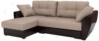 Купить <b>Амстердам</b>-эконом Сан Браун угловой <b>диван</b> за 21 250 ...