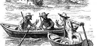 the adventures of huckleberry finn    lt a href  quot http   youthvoices    image for issue at youth voices