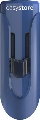 WD Easystore <b>32GB USB</b> 3.0 <b>Flash Drive</b> Blue SDUSBES3-032G ...