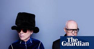 <b>Pet Shop Boys</b>: 'The acoustic guitar should be banned' | Pet Shop ...