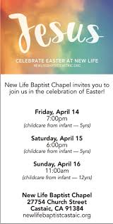 new life baptist chapel jesus community ads from signal ads for new life baptist chapel in castaic ca