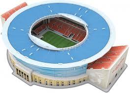 <b>3d пазл IQ 3D PUZZLE</b> 16553 Екатеринбург Арена - заказать в ...