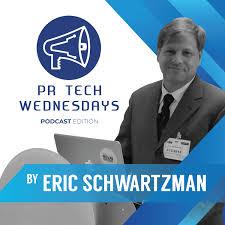 PR Tech Wednesdays Podcast