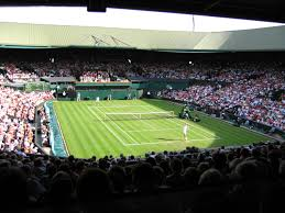 Tennis Court - Sports Direct