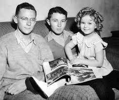 「1935  Shirley Jane Temple」の画像検索結果