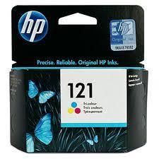 <b>Картридж HP 121</b> (<b>CC643HE</b>)