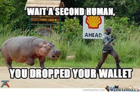 Hungry, Hungry Hippos by thealpaca - Meme Center via Relatably.com
