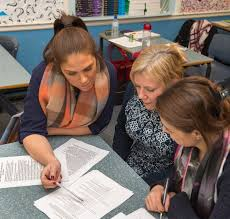 havering adult college teaching assistant and teacher training courses
