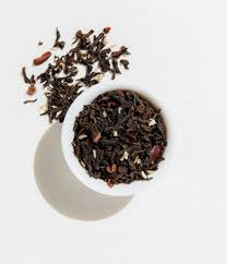 Coconut Cacao <b>Puerh</b> | <b>Chocolate Puerh Tea</b> | Dark Dessert <b>Tea</b> ...