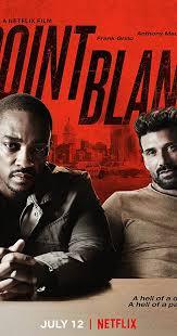 <b>Point Blank</b> (2019) - IMDb