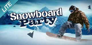 <b>Snowboard</b> Party - Apps on Google Play
