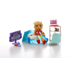 Купить Hasbro My Little Pony B4910 <b>Equestria Girls</b> Игровой <b>набор</b> ...