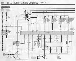 ford f ignition wiring diagram image electrical mess no power to coil or eec relay ford bronco forum on 1986 ford f150