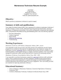 resume objectives customer service management resume resume maintanence
