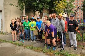 community service the college of saint rose · the college of community service