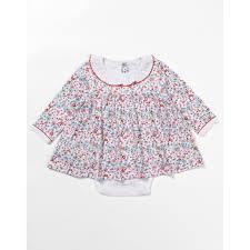 <b>Artie</b> Платье-<b>боди</b> для девочки Зайчики - Акушерство.Ru