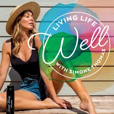 Living Life Well with Simone Thomas