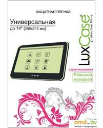 LUXCASE <b>Защитная пленка 14.0-INCH</b> LUXCASE универсальная ...
