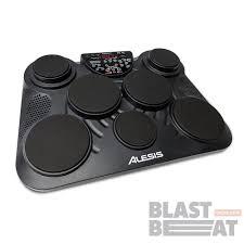 <b>Электронные барабаны Alesis</b> CompactKit 7 по доступной цене