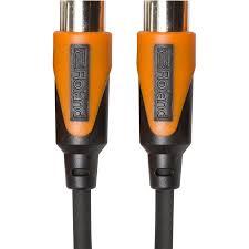 Купить <b>Roland MIDI Cable</b> (1 м) <b>кабель</b> по лучшей цене от ...