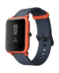 <b>Умные часы Huami</b> Amazfit Bip (Оранжевый)