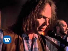 <b>Neil Young</b> - Harvest Moon (Official Music Video) - YouTube